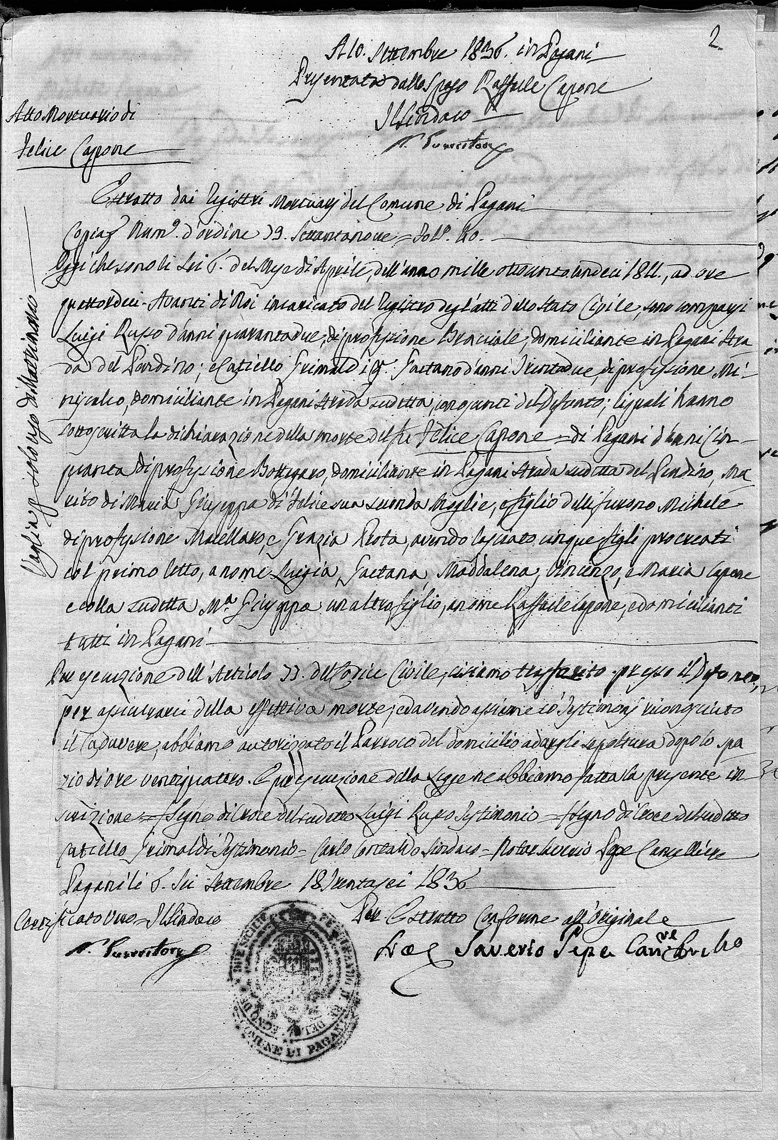 http://www.genealogiafamiliare.it/wp/wp-content/uploads/2018/03/Death-Felice-Capone-1811.jpg